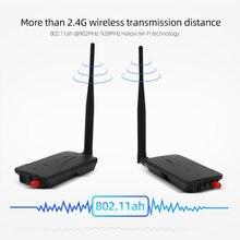 Jeatone Новый 24 ГГц мини беспроводной передатчик и приемник