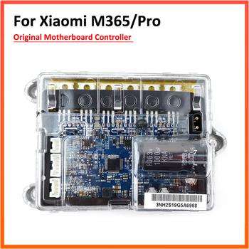 Oryginalny kontroler dla XIAOMI M365 i Pro skuter elektryczny płyta główna płyta główna ESC części MIJIA M365 tanie i dobre opinie 36 v Scooter Controller Xiaomi M365 Controller for Xiaomi Mijia M365 for xiaomi m365 pro for xiaomi m365 scooter