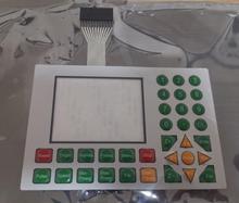 Membraan Schakelaar Voor RDLC320 A RDC6332G RDC6332M RDC6442S RDC6442G Sleutel Film