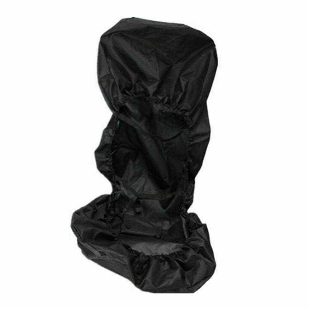 HEAVY DUTY WATERPROOF BLACK VAN SEAT COVERS 2+1 For FORD TRANSIT CUSTOM 2019 UK
