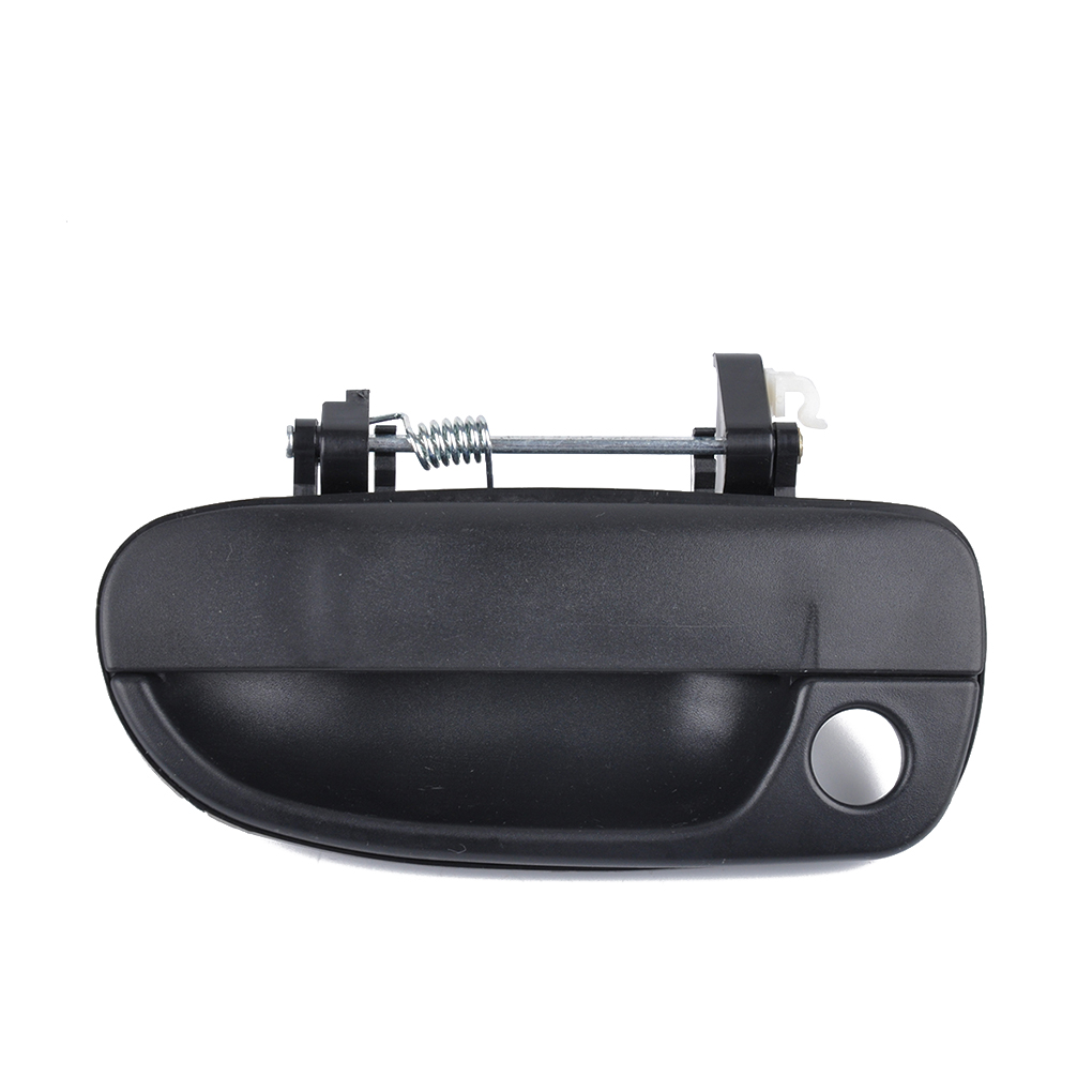 Outer Outside DOOR HANDLE Rear Right RR Black 83660-25000 NEW For Accent 2000 2001 2002 2003 2004 2005 2006 8366025000