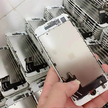Original Good Display LCD Touch screen For iPhone 8 7 6 6s 5s SE Digitizer Assembly Replacement LCD with tools