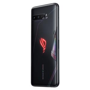 Оригинальное ASUS ROG Phone 3 глобальная версия ZS661KS 5G Смартфон Snapdragon 865/865 плюс NFC Android Q OTA Update игровой телефон ROG3