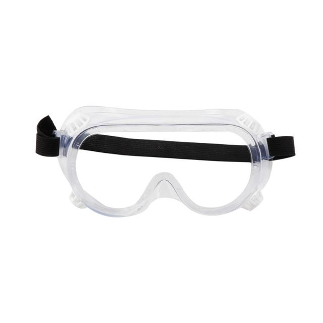 Multifunctional Splash Safety Goggles Anti-Dust Droplets Saliva Protection Anti-Fog Eye Cover Shield for Soldering Workplace Lab