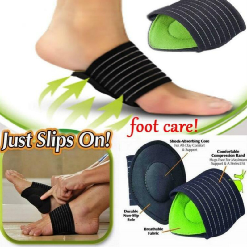 Foot Arch Support Brace