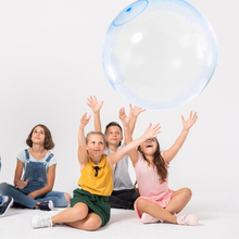 Bubble-Ball Amazing Super-Wubble Inflatable Hot Fun In-Stock Durable Tear-Resistant