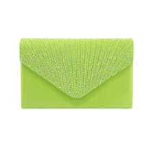 цена classical hot sale envelope clutch bag European American style lady woman girl diamonds evening bags онлайн в 2017 году