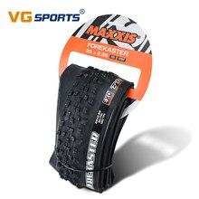 Maxxis 튜브리스 자전거 타이어 29*2.2 초경량 120TPI 튜브리스 준비 방지 펑크 29*2.35 MTB 마운틴 타이어 29er 타이어