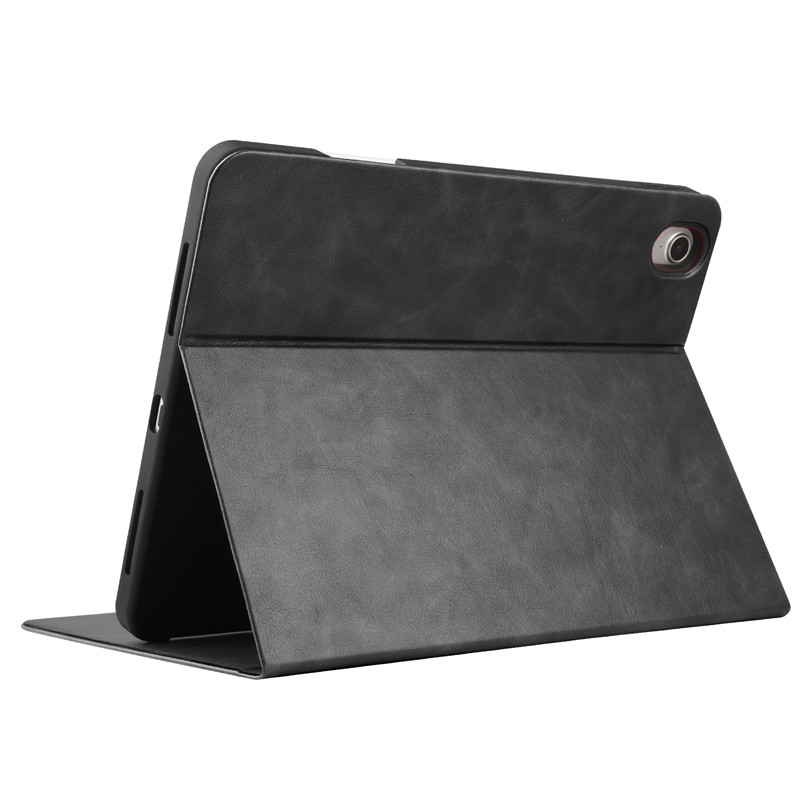 Pencil-Holder Fundas for iPad Air4-Cover Fold-Stand Apple with A2072-Shell Tablet-Case