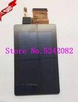 NOVA LCD Screen Display para SONY DSC-KW1 KW1 LCD Peças de Reparo Da Câmara