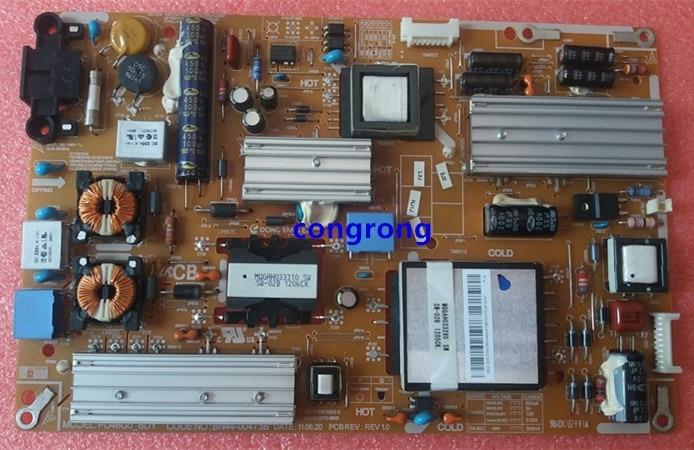 LEDUA40D5000BR UA40D5003BR 46D5000PR PSLF121A03S BN44-00473A BN44-00473B PD46G0_BDY Power Board