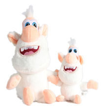 1pc New Kawaii Russian White Pig Plush Toys Cartoon Stuffed Doll Animal Gifts for Child