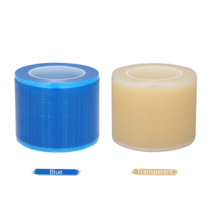 Image 4 - 1200 pcs/רול שיניים מגן סרט חד פעמי מחסום הגנה על סרט פלסטיק אוראלי חומר בידוד קרום 10*15cm