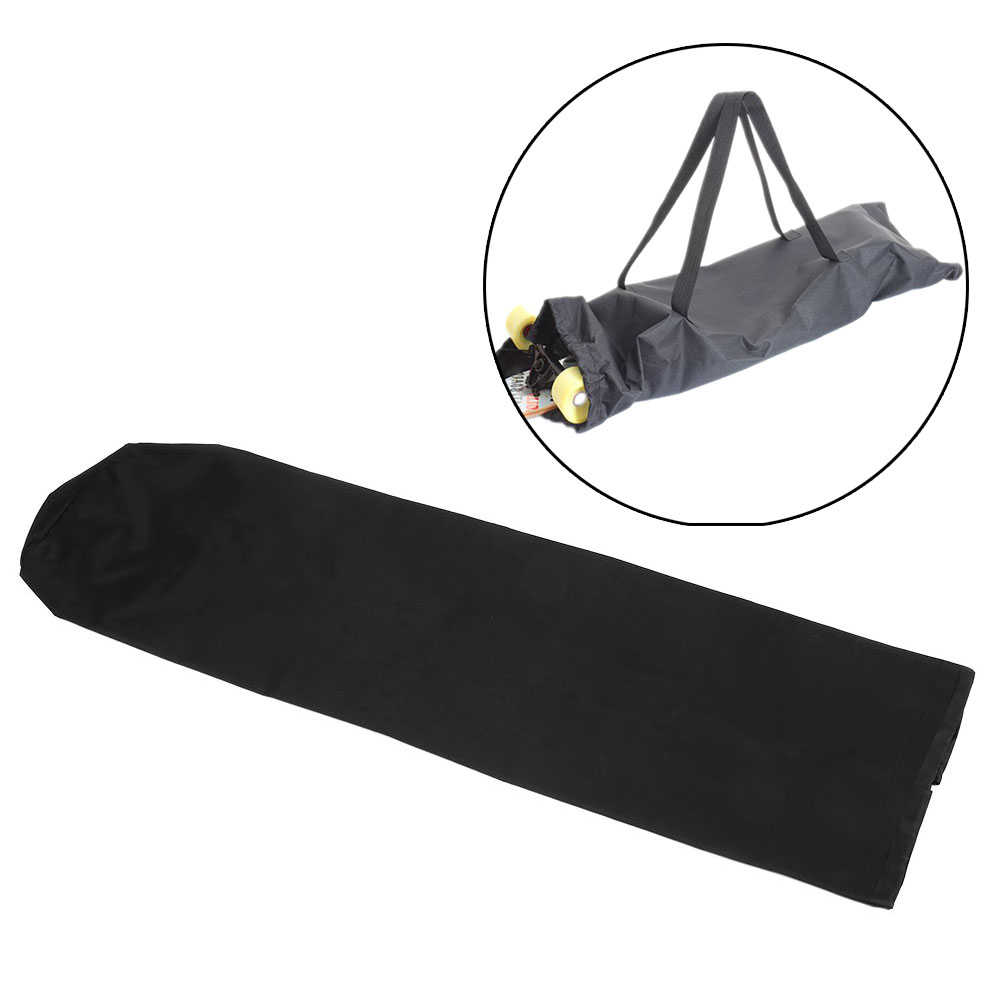 Спортивная палуба скейтборд Лонгборд нейлон спортивная водонепроницаемая сумка рюкзак