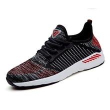 New Men Shoes Couple Walking Sneakers Men Lac-up Men Casual
