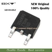 20pcs STGD18N40LZT4 GD18N40LZ TO 252 Novo Chipset original