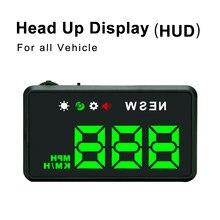 Universal GPS Speedometer 4.5