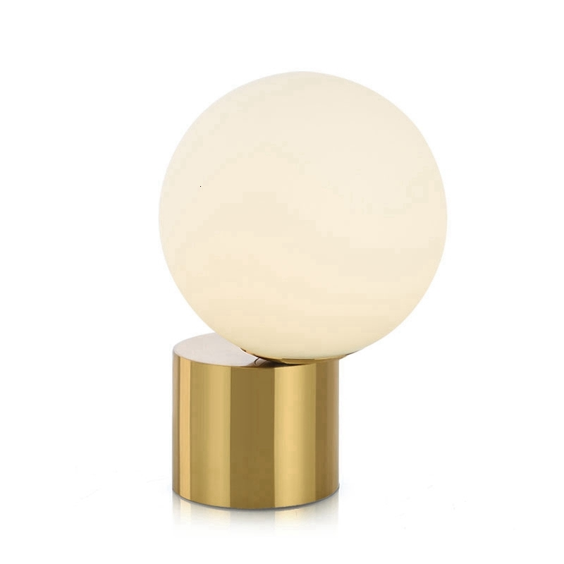 Gl Small Decorative Table Lamp