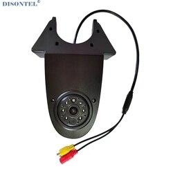 Światło stopu samochodu widok z tyłu kamera cofania dla Mercedes Benz Sprinter Volkswagen VW Crafter z monitorem LCD 4.3