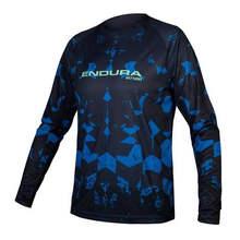 Endura ciclismo jérsei motocross corrida t-camisa downhill mangas curtas roupas de ciclismo dos homens verão mtb vestuário motor ciclismo