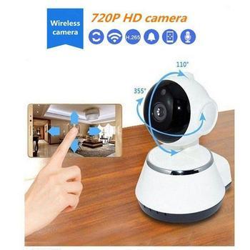 720P IP Camera Security Camera WiFi Wireless CCTV Camera Surveillance IR Night Vision P2P Baby Monitor Pet Camera цена 2017