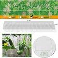 Сетка из полиэстера  сетка для Утренней славы  лозы  цветы  садовые растения  Огуречная лоза  держатель для выращивания