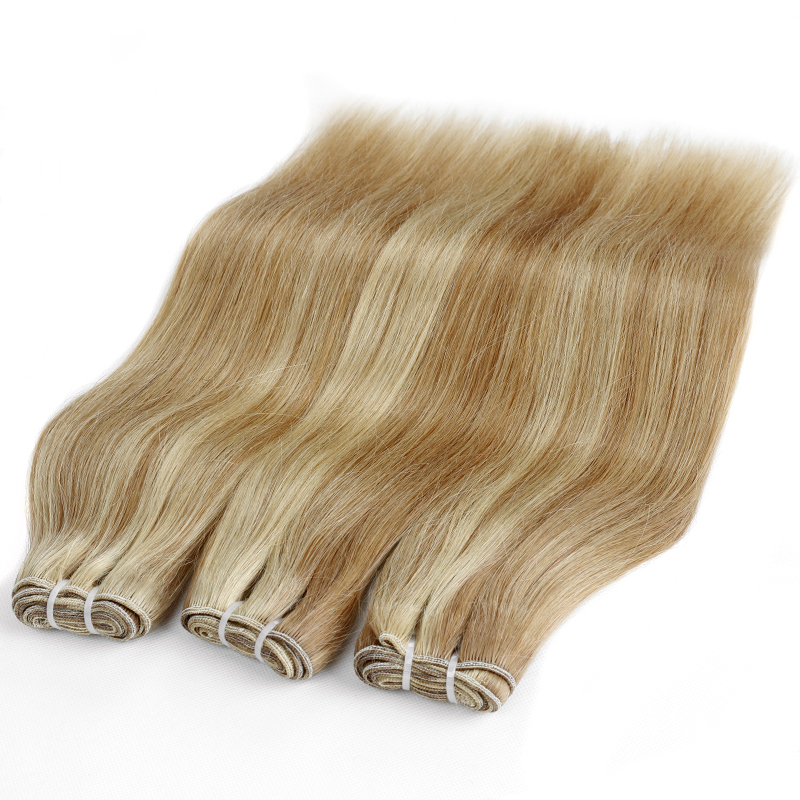 BHF Double Drawn Straight Hair 100g Piano Color 3