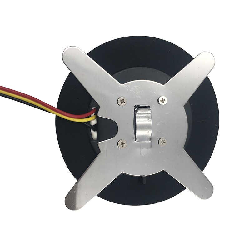 ホットな新 1 個 12 12v 車の警報車のエンジンプッシュスタートボタン RFID ロック点火キーレスエントリーを開始ストップアンチ盗難防止システム