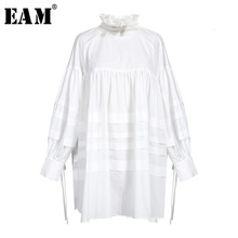 칼라 패션 여성 셔츠