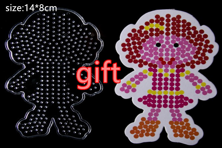 5mm hama beads small template c11_副本