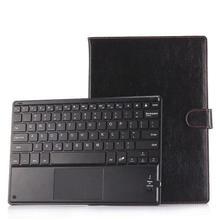 Russische/Hebräisch/Spanisch fall Für Huawei Mediapad T5 10 M5 Lite 10,1 Tablet Drahtlose Bluetooth tastatur Abdeckung + stift