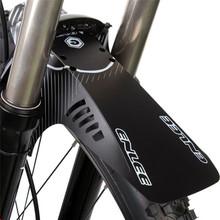 Błotnik rowerowy przedni błotnik tylny kolarstwo szosowe MTB Mountain Bike błotnik rowerowy z 6 pasek mocujący akcesoria rowerowe tanie tanio CN (pochodzenie)