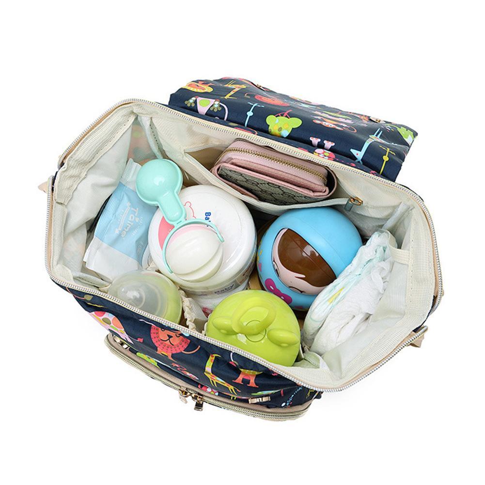 Funborn Baby Diaper Bag
