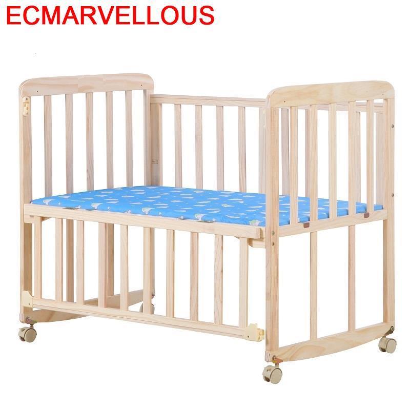 Dormitorio Letti Per Ranza Cama Infantil Kinder Bett Letto Bambini Lozeczko Dzieciece Wooden Children Chambre Lit Enfant Kid Bed