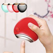 Автоматический Электрический Фрезер для ногтей, фрезер кусачки триммер для ногтей профессионального ухода за ногтями Маникюрный Инструмент M7DB
