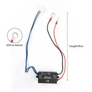 Image 3 - バッテリーアクティブ電圧イコライザー 1 s 2 v 6 v 12 v バランサ鉛蓄電池エネルギー貯蔵システム ess 太陽電池 led