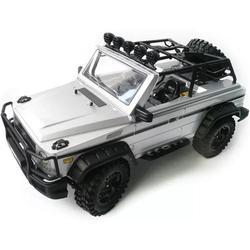 HG P402 1/10 2.4G 4WD samochód elektryczny RC napęd na wszystkie koła Roadster wspinaczka samochód zdalnego sterowania samochody zabawki Off-Road zabawki dla chłopców prezent dla dzieci