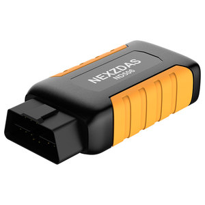 Image 3 - Humzor NexzDAS ND506 Commercial Vehicles Diesel Auto Full System Intelligent Diagnosis Tool