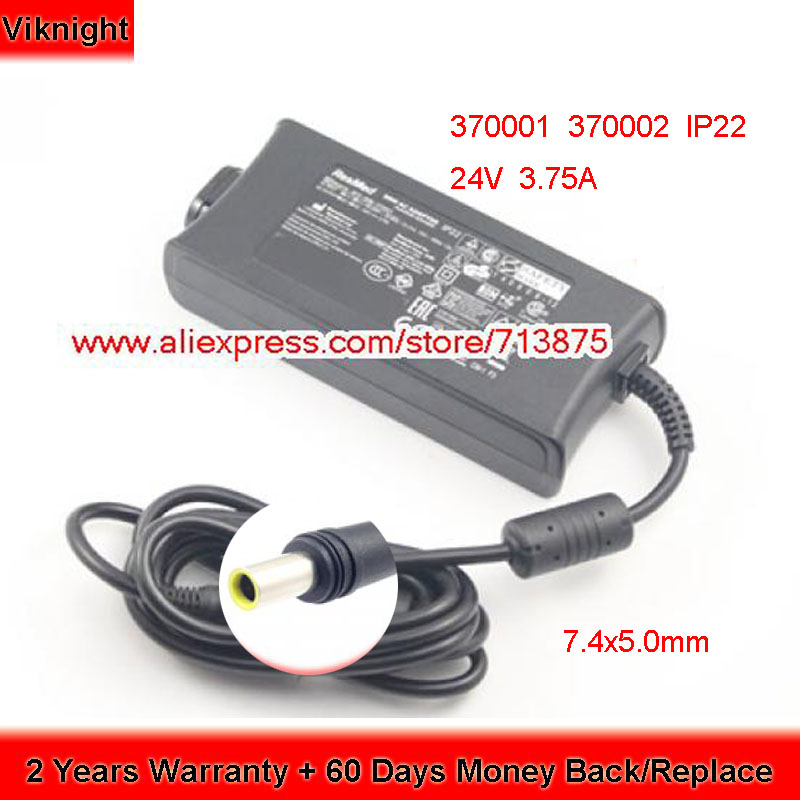 resmed s10 купить - Genuine 24V 3.75A 90W IP22 AC Adapter for ResMed AirSense S10 370001 370002 37015 DA90A24 R370-7232 Power Supply