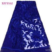 African Velvet Lace Fabric 2020, Newest Wedding Lace In Purple, Tissu Mariage Velvet Lace Materials S275 purple velvet