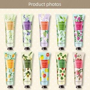 Plant Extract Hand Cream Moist