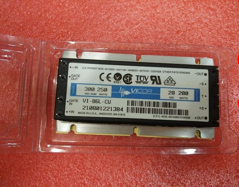 VI-B6L-CU VI-2N3-05 VI-JW1-CY VI-810354 New