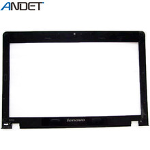 Новая Оригинальная рамка для ЖК-экрана ноутбука Lenovo IdeaPad S205 60.4MN03.002 60.4mn15. 001
