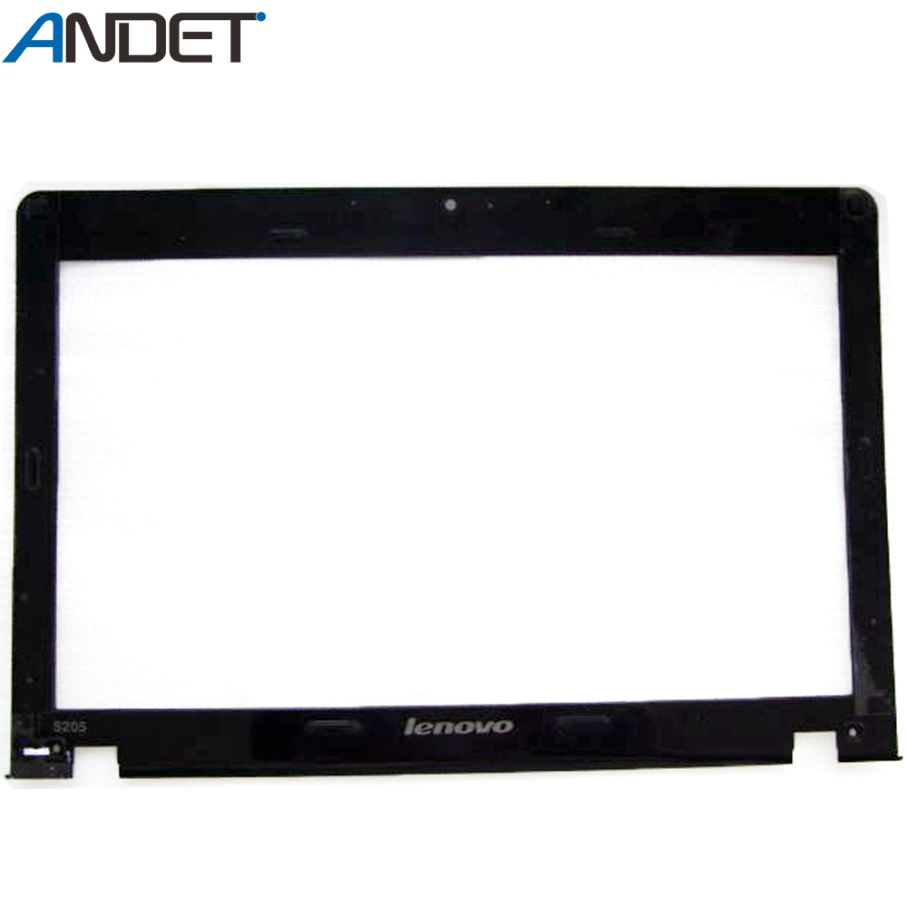 New Original For <font><b>Lenovo</b></font> IdeaPad <font><b>S205</b></font> Laptop LCD Front Bezel Screen Frame Cover 60.4MN03.002 60.4MN15.001 image