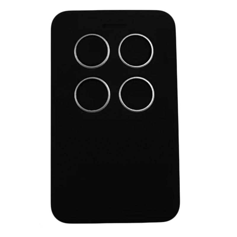 280-868MHZ Universal Fix Rolling Gate Garage Door Remote Control Duplicator Tool For Garage Door Alarm Supplies