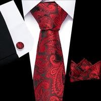Luxury 100% Silk tie 8 cm Floral Necktie High Fashion Plaid Ties For Men Cravat Formal Dress Wedding Neckties Mens Classic Ties
