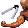Топ 100lbs-350lbs Фитнес тяжелые захваты наручные реабилитации разработчик рукоятка мышц силовых тренировок устройства кистевой эспандер