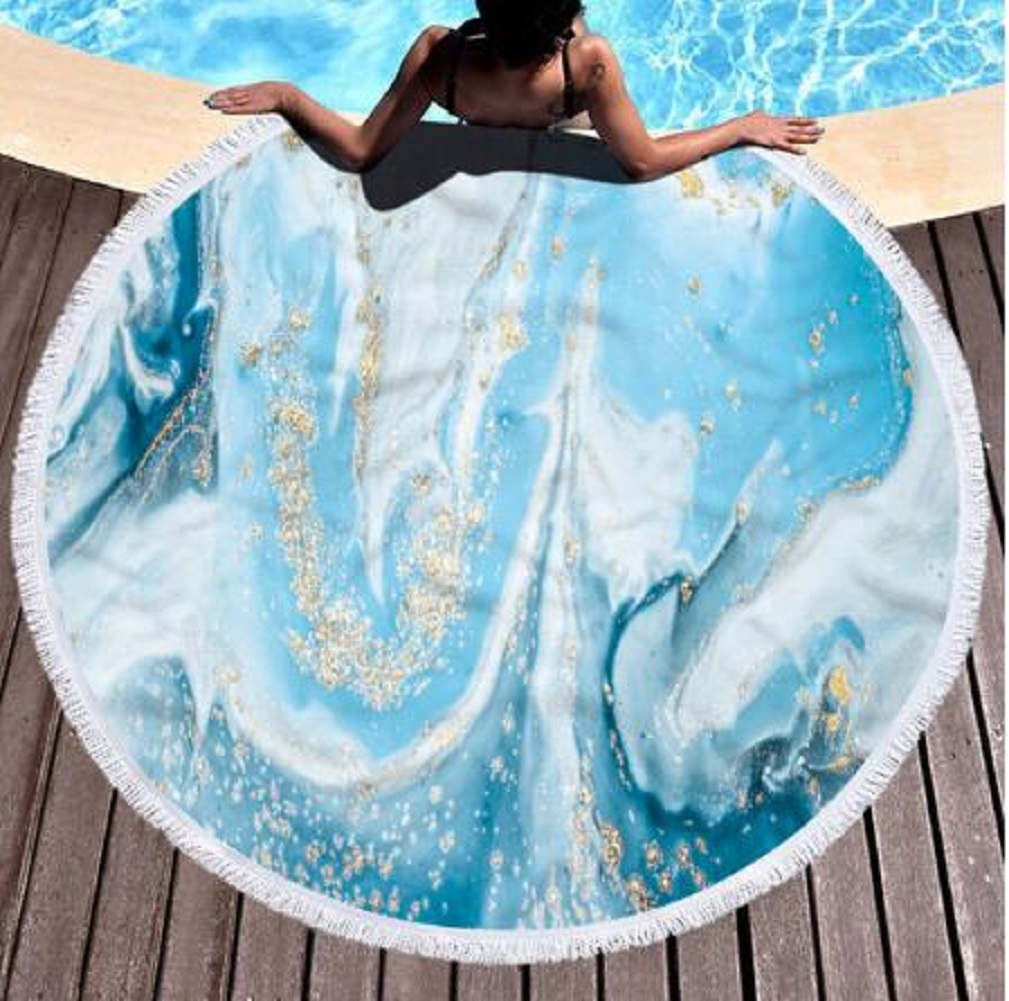 Cheap Toalhas de natação