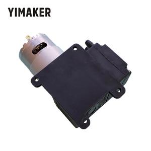 Image 1 - YIMAKER1PC مضخة هواء متناهية الصغر 300kpa DC9V 12 فولت 24 فولت 15 واط 18L/دقيقة مضخة الحجاب الحاجز مضخات القياس