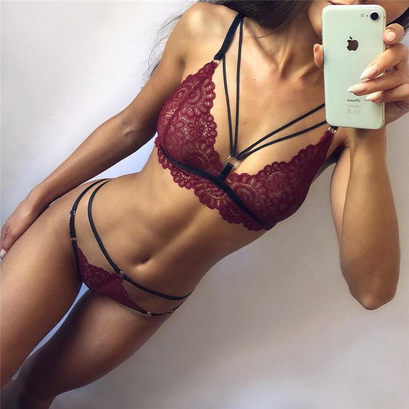 Erotic Lingerie for Women <font><b>Sexy</b></font> Costumes Lace Sex Underwear Porn Babydoll <font><b>Dress</b></font> Hot <font><b>Sexy</b></font> Costumes Lace <font><b>Adult</b></font> Products image